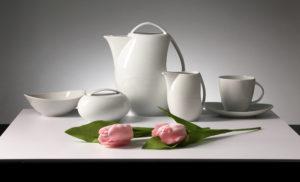 porcelánová souprava